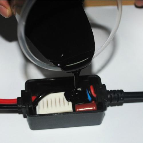 808AB-DK快固化导热灌封胶 1小时固化导热环氧树脂胶